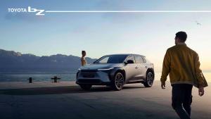 Toyota bZ | Matkalla nollapäästöjäkin pidemmälle