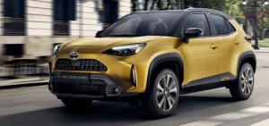 Ennakkomyynnissä TÄYSIN UUSI YARIS CROSS!  Toyota Yaris Cross yhdistää kompaktin hybridiauton ja katumaasturin parhaat puolet ai...